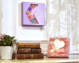 捧花喜餅II-裝飾藝術使用說明
