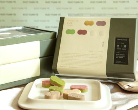 伴點時光─郭元益150周年紀念禮盒