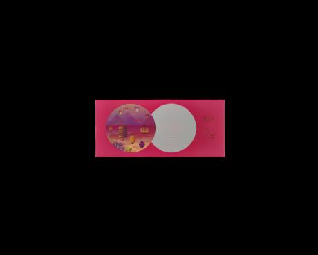 漫漫月圓-巧月