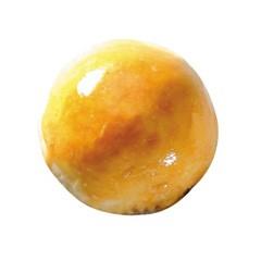 蛋黃酥-烏沙