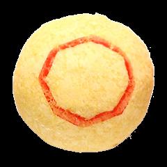 迷你冰沙餡餅-柚子