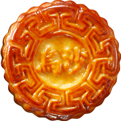 台式月餅-唐寧烏沙
