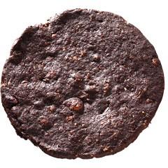 拉法頌-手作米製巧克力脆餅