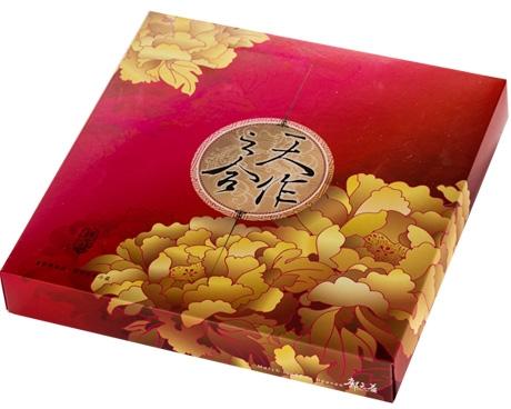 中式漢餅系列