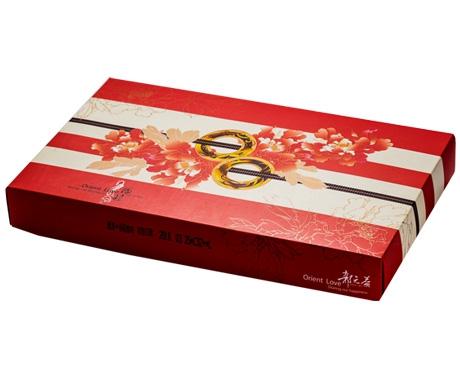 中式對餅系列