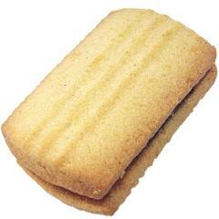 濃純黑巧三明治
