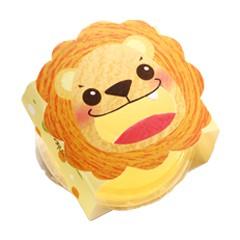 活力鮮果凍(獅子)