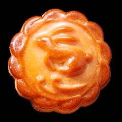 和果月餅-紅豆麻吉