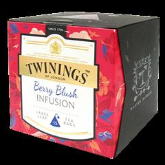 胭脂莓果茶