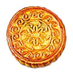 台式月餅-桂圓
