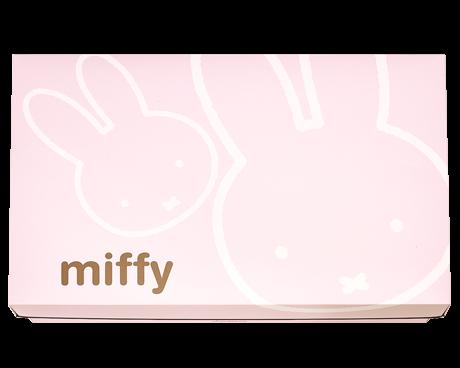 Le vert x Miffy